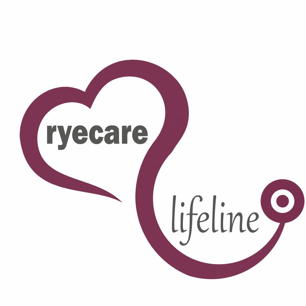 The Ryecare logo