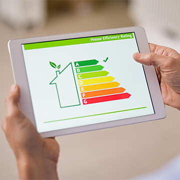 Improve your home's energy efficiency